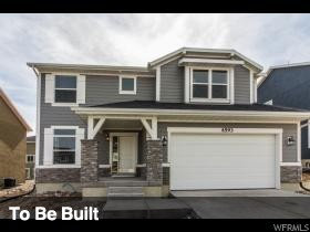 Home for sale at 14873 S Mossley Dr #17, Herriman, UT  84096. Listed at 429900 with 4 bedrooms, 3 bathrooms and 3,521 total square feet