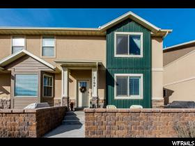 Home for sale at 8104 N Rock Creek Cove Ln, Eagle Mountain, UT  84005. Listed at 285000 with  bedrooms, 4 bathrooms and 2,464 total square feet