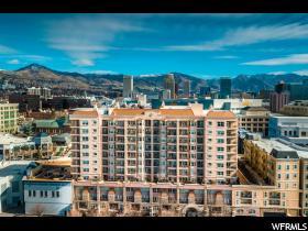 Photo 1 for 5 S 500 West #910, Salt Lake City UT 84101