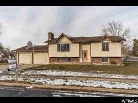 Home for sale at 620 E 1750 North, North Ogden, UT 84414. Listed at 234749 with 4 bedrooms, 2 bathrooms and 2,084 total square feet