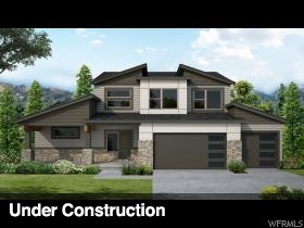 Home for sale at 633 S School House Rd #348, Saratoga Springs, UT 84045. Listed at 474455 with 4 bedrooms, 3 bathrooms and 4,522 total square feet