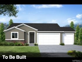 Home for sale at 1146 S 4050 West, Syracuse, UT 84075. Listed at 289990 with 3 bedrooms, 2 bathrooms and 1,211 total square feet