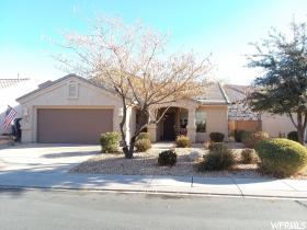 Home for sale at 4409 S Kiva Hill Dr, St. George, UT 84790. Listed at 258333 with 2 bedrooms, 2 bathrooms and 12,885 total square feet