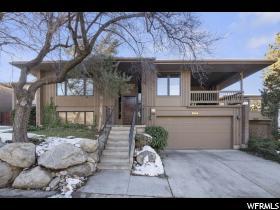 Photo 1 for 3564 E Oakrim Way, Salt Lake City UT 84109