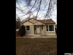 Photo 1 for 2219 E 2700 South, Salt Lake City UT 84109