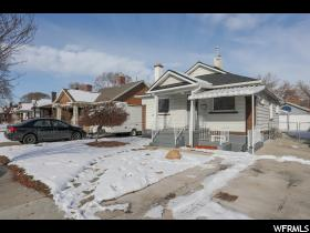 Home for sale at 167 E Herbert Ave, Salt Lake City, UT  84111. Listed at 339500 with 2 bedrooms, 2 bathrooms and 1,893 total square feet