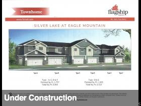 7222 N Clover Patch Ln #1938, Eagle Mountain, UT- MLS#1573980