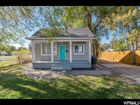 Home for sale at 918 S Navajo St, Salt Lake City, UT 84104. Listed at 229900 with 3 bedrooms, 1 bathrooms and 864 total square feet