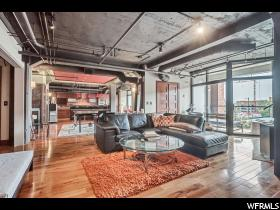 Home for sale at 328 W 200 South #301, Salt Lake City, UT 84101. Listed at 675000 with 2 bedrooms, 2 bathrooms and 1,872 total square feet