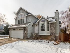 Home for sale at 3156 S Park Ct, Salt Lake City, UT 84106. Listed at 358000 with 4 bedrooms, 3 bathrooms and 1,796 total square feet