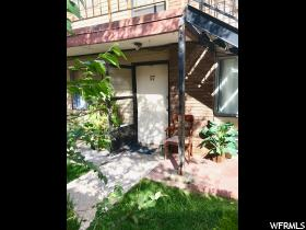 Home for sale at 1601 W 400 South #57, Salt Lake City, UT 84104. Listed at 99000 with 2 bedrooms, 1 bathrooms and 793 total square feet