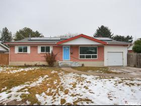 Home for sale at 3701 S 580 East, Salt Lake City, UT 84106. Listed at 399900 with 6 bedrooms, 2 bathrooms and 2,340 total square feet