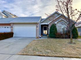 Home for sale at 408 N 2380 West, Provo, UT 84601. Listed at 235000 with 2 bedrooms, 2 bathrooms and 1,147 total square feet