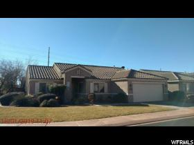 Home for sale at 1173 W Snow Canyon Pkwy #71, St. George, UT 84770. Listed at 250000 with 3 bedrooms, 2 bathrooms and 1,590 total square feet
