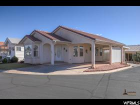 Home for sale at 2990 E Riverside Dr #167, St. George, UT 84790. Listed at 174954 with 2 bedrooms, 2 bathrooms and 848 total square feet
