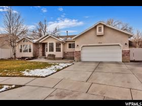 Home for sale at 8904 S Olive Grove Way, West Jordan, UT  84088. Listed at 389000 with 5 bedrooms, 3 bathrooms and 2,668 total square feet