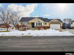 Home for sale at 3592 N 3000 West, Farr West, UT  84404. Listed at 325000 with 3 bedrooms, 3 bathrooms and 2,444 total square feet