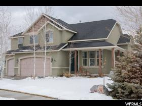 832 N Buffalo Dr, Saratoga Springs, UT- MLS#1578871