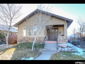 1350 S 300 East, Salt Lake City, UT- MLS#1580233