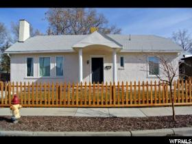 Photo 1 for 1639 S 300 East, Salt Lake City UT 84115