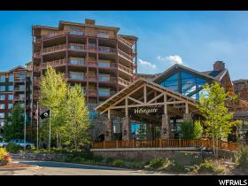 Photo 1 for 3000 N Canyons Resort Dr #4802, Park City UT 84098