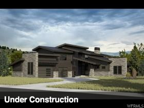 Photo 1 for 646 N Red Mountain Court (lot 224) #224, Heber City UT 84032