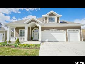 Home for sale at 783 Double Eagle Dr, Midway, UT  84049. Listed at 893000 with 4 bedrooms, 4 bathrooms and 4,233 total square feet