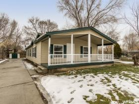 Home for sale at 3234 Pingree Ave, Ogden, UT  84401. Listed at 189900 with 4 bedrooms, 2 bathrooms and 1,620 total square feet