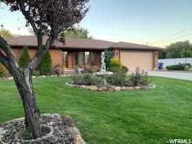 Home for sale at 12519 S Redwood Rd, Riverton, UT  84065. Listed at 469900 with 3 bedrooms, 2 bathrooms and 3,684 total square feet
