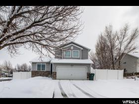 Home for sale at 252 N 630 East, Tooele, UT  84074. Listed at 244900 with 3 bedrooms, 2 bathrooms and 1,865 total square feet