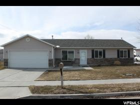 Home for sale at 660 S 1250 West, Lehi, UT  84043. Listed at 294900 with 3 bedrooms, 2 bathrooms and 1,325 total square feet