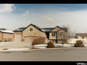 Home for sale at 3534 W 1450 North, West Point, UT  84015. Listed at 379900 with 4 bedrooms, 3 bathrooms and 3,239 total square feet