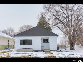 Home for sale at 3803 S Adams Ave, Ogden, UT 84403. Listed at 209900 with 3 bedrooms, 2 bathrooms and 1,761 total square feet