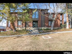 Home for sale at 227 H St #205, Salt Lake City, UT 84103. Listed at 250000 with 2 bedrooms, 1 bathrooms and 866 total square feet