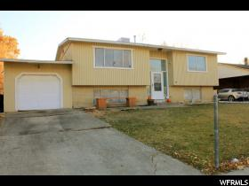 Home for sale at 7137 W Copperhill Dr, West Valley City, UT 84128. Listed at 265000 with 5 bedrooms, 2 bathrooms and 1,888 total square feet