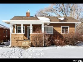 Home for sale at 2249 Eccles Ave, Ogden, UT 84401. Listed at 248000 with 3 bedrooms, 2 bathrooms and 1,932 total square feet