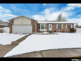 Home for sale at 2331 W 13190 South, Riverton, UT 84065. Listed at 385000 with 5 bedrooms, 4 bathrooms and 3,238 total square feet