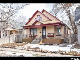 Home for sale at 857 S Green St, Salt Lake City, UT 84102. Listed at 495000 with 5 bedrooms, 2 bathrooms and 2,546 total square feet