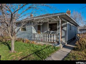 Home for sale at 619 E Garfield Ave, Salt Lake City, UT 84105. Listed at 299000 with 3 bedrooms, 1 bathrooms and 1,371 total square feet