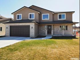 Home for sale at 857 W Oxford Dr, North Salt Lake, UT 84054. Listed at 399900 with 4 bedrooms, 3 bathrooms and 2,201 total square feet