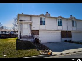 Home for sale at 1217 W Norwalk Dr, Taylorsville, UT 84123. Listed at 240000 with 3 bedrooms, 2 bathrooms and 1,295 total square feet