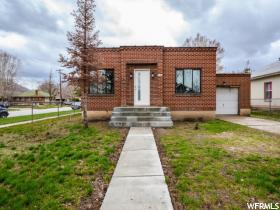 Home for sale at 3204 Porter Ave, Ogden, UT 84403. Listed at 188000 with 2 bedrooms, 1 bathrooms and 750 total square feet