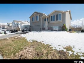 Home for sale at 717 Fox Run Dr, Tooele, UT 84074. Listed at 249900 with 3 bedrooms, 2 bathrooms and 1,572 total square feet