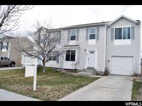 Home for sale at 772 N 170 West, Tooele, UT 84074. Listed at 215000 with 4 bedrooms, 3 bathrooms and 2,042 total square feet