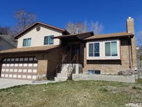 Home for sale at 1032 W 2300 North, Provo, UT 84604. Listed at 299900 with 6 bedrooms, 4 bathrooms and 2,500 total square feet