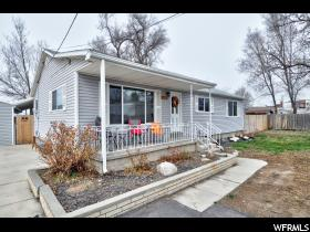Home for sale at 69 E Pioneer Ave, Sandy, UT 84070. Listed at 319900 with 5 bedrooms, 2 bathrooms and 2,849 total square feet