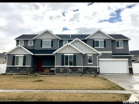 Home for sale at 769 N Monarch Way, Farmington, UT 84025. Listed at 509900 with 5 bedrooms, 3 bathrooms and 3,122 total square feet