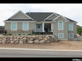 Home for sale at 466 E  930 South, Nephi, UT 84648. Listed at 370000 with 3 bedrooms, 2 bathrooms and 3,300 total square feet