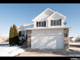 Home for sale at 5072 S Midland Dr, Roy, UT 84067. Listed at 288000 with 4 bedrooms, 3 bathrooms and 1,838 total square feet