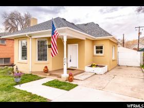 324 W 400 North, Salt Lake City, UT- MLS#1591519
